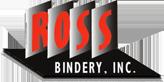 Ross Bindery